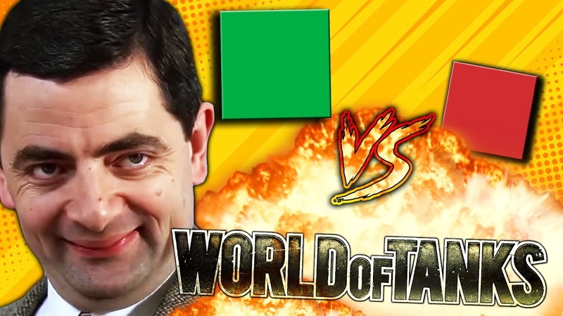 WoT WTF 29🤪 Весёлые моменты Вбр Баги ТАНКИ