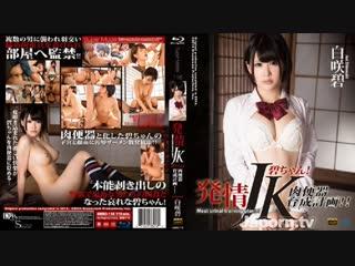 Японское порно Aoi Shirosaki japanese porn Beautiful Girl, Nice Tits, BJ, Creampie, Cum in Mouth, All Sex