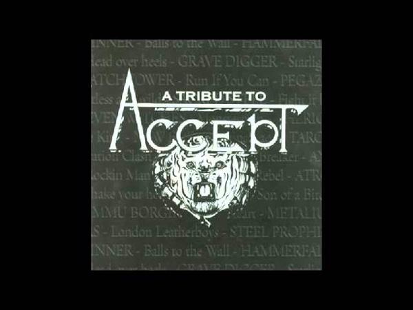A Tribute to Accept Full Album 1999