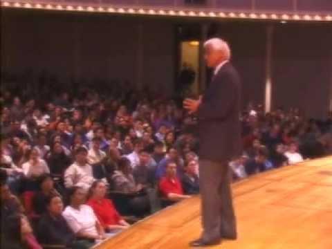 Why the Bible Ravi Zacharias at the University of Illinois