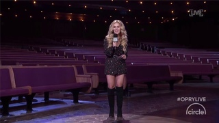 The Saturday Night Grand Ole Opry Show