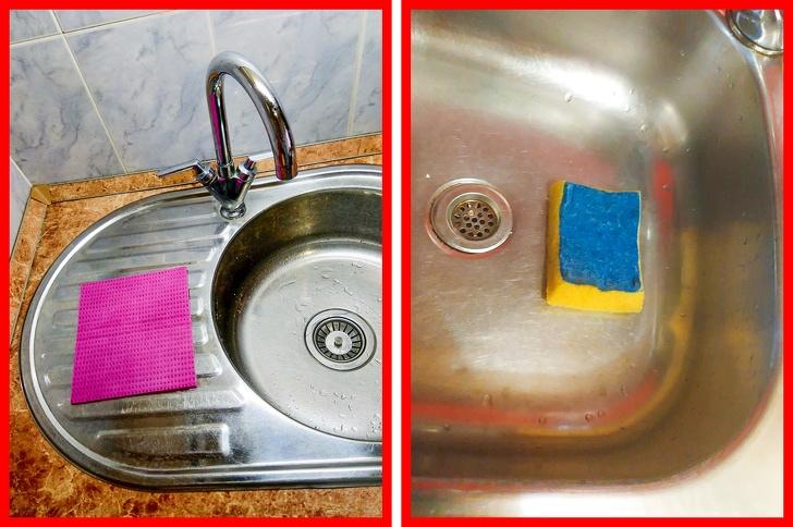 11 вещей на кухне, из-за которых там нет уюта и вечный беспорядок, изображение №3