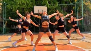 "Tayna "" Bass"" Dance video Choreography Andi Murra"