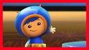 Команда Умизуми - Супер Строительство с Гео! | Учим Фигуры Для Детей