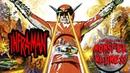 Infra Man 1975 Monster Madness