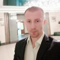 Данил Худяков