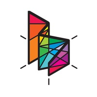 Логотип Екатеринбургский музей изобразительных искусств