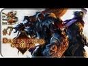 Darksiders Genesis 7 Разложение Прохождение на русском Без комментариев