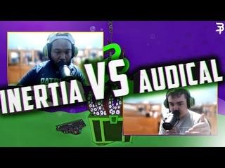 INERTIA VS AUDICAL   Beatbox Talk Championship   1/2 Final