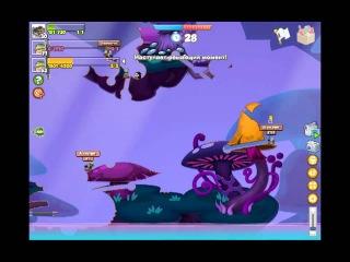 Побеждаем Алхимика в вормиксе:-) 1 ПЕРСОМ!!! Победа над самым сильным боссом!