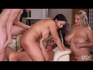 Krystal Swift aka Crystal Swift  Sofia Lee - Pummeled, Probed, And Properly Pounded