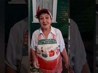 """2020 год фестиваль """"Гуляй, казак !"""" хор «Кубанцы-Воронцы» номинация Кулинария - Кубанские пампушки"""