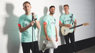 💚 HTAFC x FLAWES | THIRD KIT LAUNCH