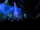 Avenged Sevenfold Eternal Rest Sydney Luna Park Big Top 26 02 2014