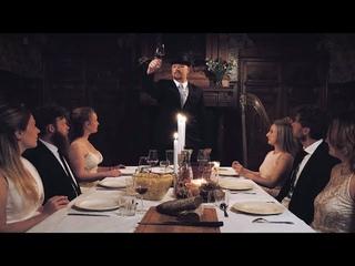 Dr. Peacock - La Familia (Official Video)