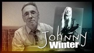 Johnny WINTER (by Alexander Tigana)