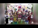 Театр моды «Vernissage» поздравляет с юбилеем
