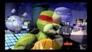 Raphael and Leonardo Noots