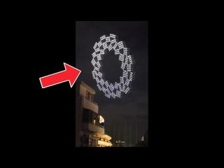 Amazing #UFO Sighting Over San Francisco, California