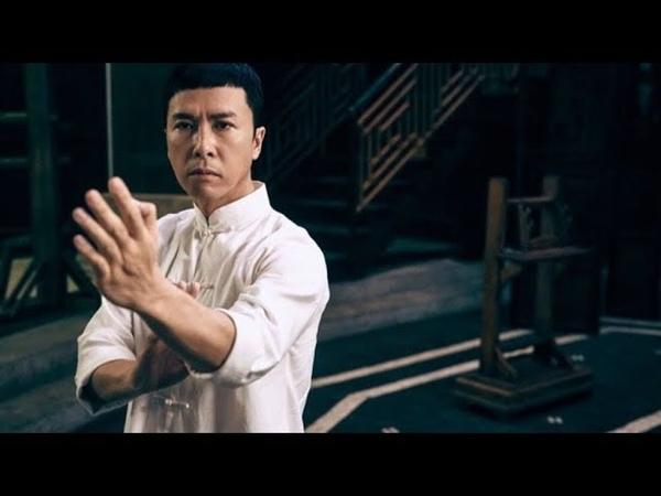 Donnie Yen - IP Man - 1 vs 1: Best Fight Scenes | Part IV | 2019 | 甄子丹 最佳戰斗場景