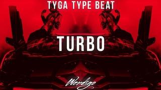 "Dark Club Rap Beat 2021 ""Turbo"" | Tyga Type Beat 2021 x Offset Type Beat 2021"