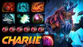 Charlie Pangolier - Dota 2 Pro Gameplay [Watch & Learn]