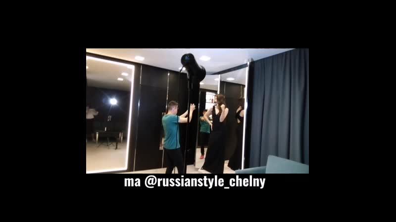 Бекстейдж видео промо моделинг для ma RS 🏻Модель агентства ЛЕЙЛА Ш победительница конкурса NTM 2019