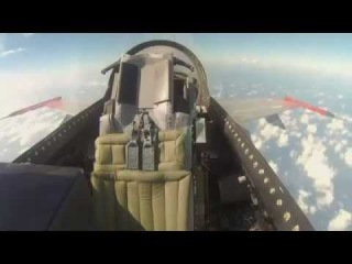 F-16 Drones- Fighter Jet Flies Without Pilot (Air Force's Unmanned Jet Take-off & Landing VIDEO)