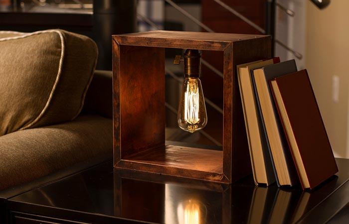 Освещение в стиле ретро — стилевые особенности, светильники, правила создания, изображение №3