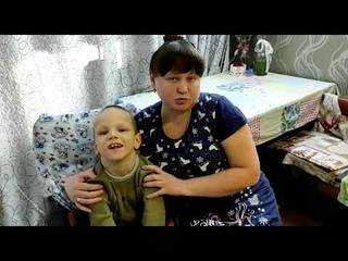 Слова благодарности - Фадеев Кирилл