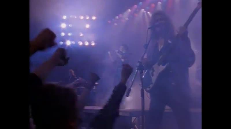 ZENO Love Will Live 1986