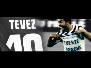 Carlos Tevez HD - First Year At Juventus