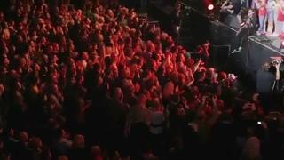 ДАЙ МИРУ ШАНС (англ, рус, укр). Стас Намин и группа ЦВЕТЫ. Arena Moscow.
