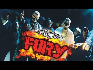 "Insane Clown Posse - ""Fury"" (Official Music Video)"