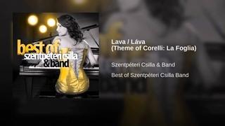 Lava / Láva (Theme of Corelli: La Foglia)