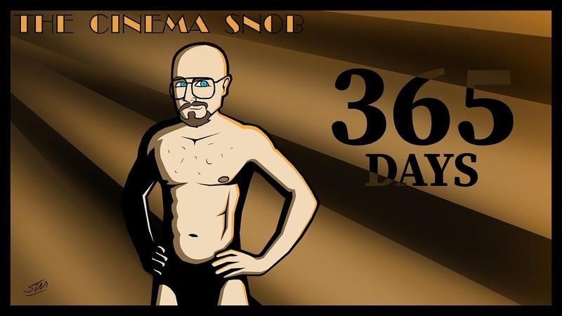 365 Days The Cinema Snob