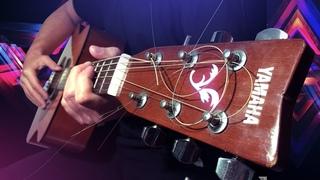 The Prodigy на гитаре, или как сыграть боль