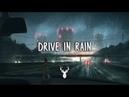 Drive in Rain Chill Mix