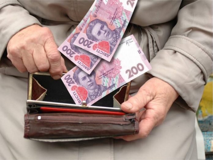 С 1 июля пенсионерам Луганской области пересчитали выплаты