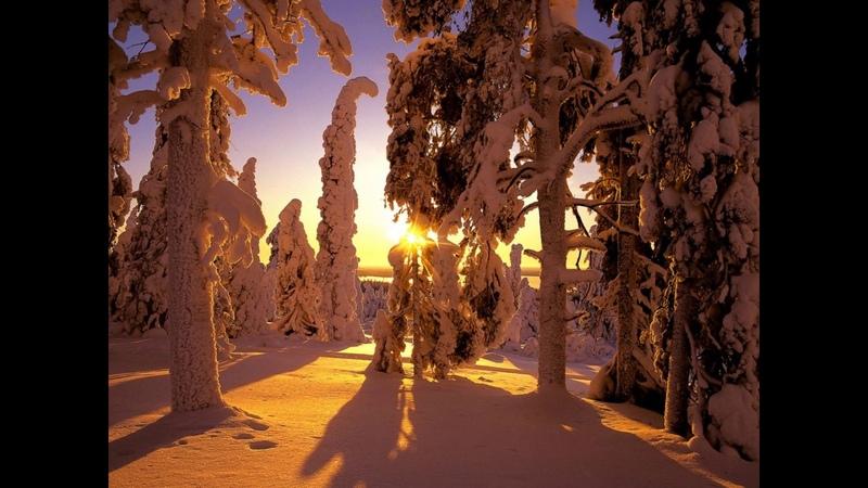 My Suomi - Talvi