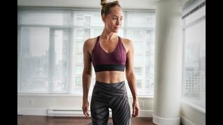 Killer 40 Minute HIIT Workout / No equipment