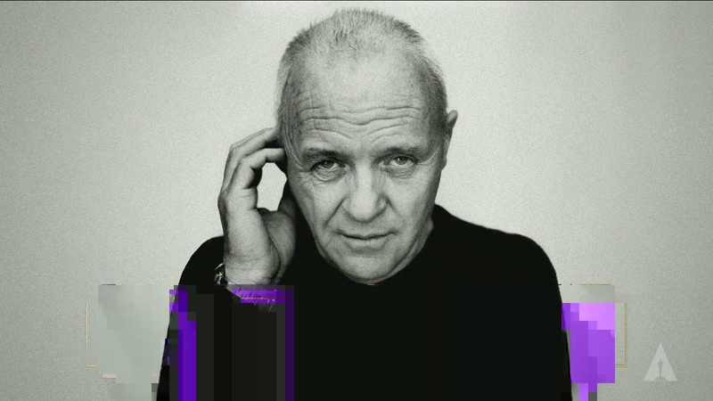 Anthony Hopkins Wins Best Actor 93rd Oscars