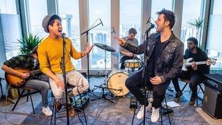 Guus Bok - Open Up (Eurovision Anthem 2021 - acoustic version)