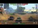 AMX 50 100. Ну как вам стиль пьяного гнома?