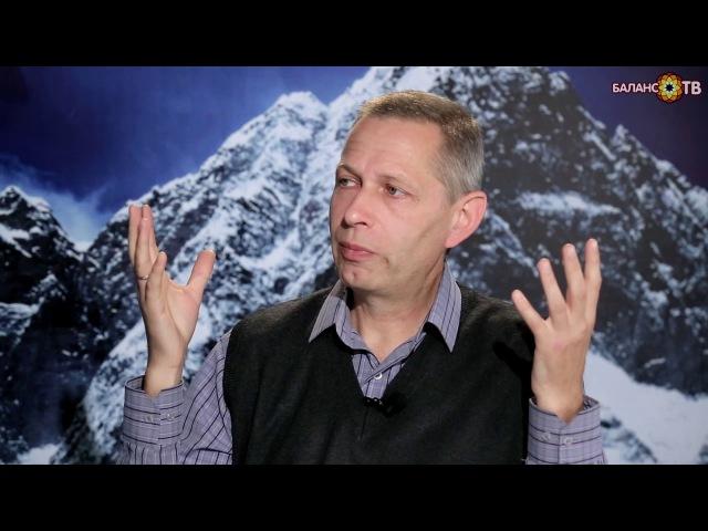 Василий Тушкин: Атеизм обречён?