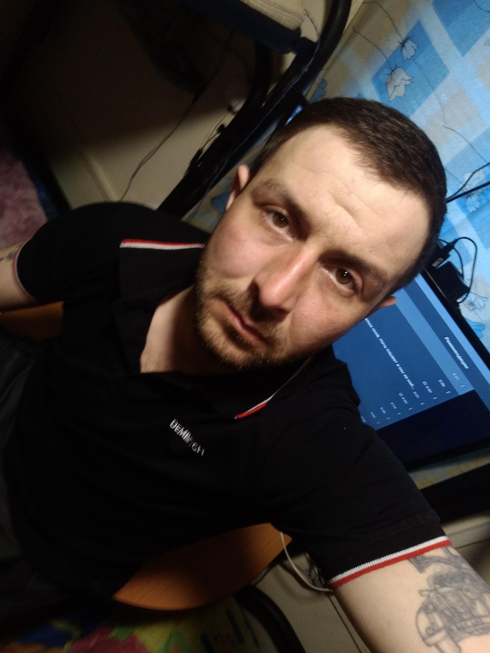 Vladimir, 32, Syktyvkar