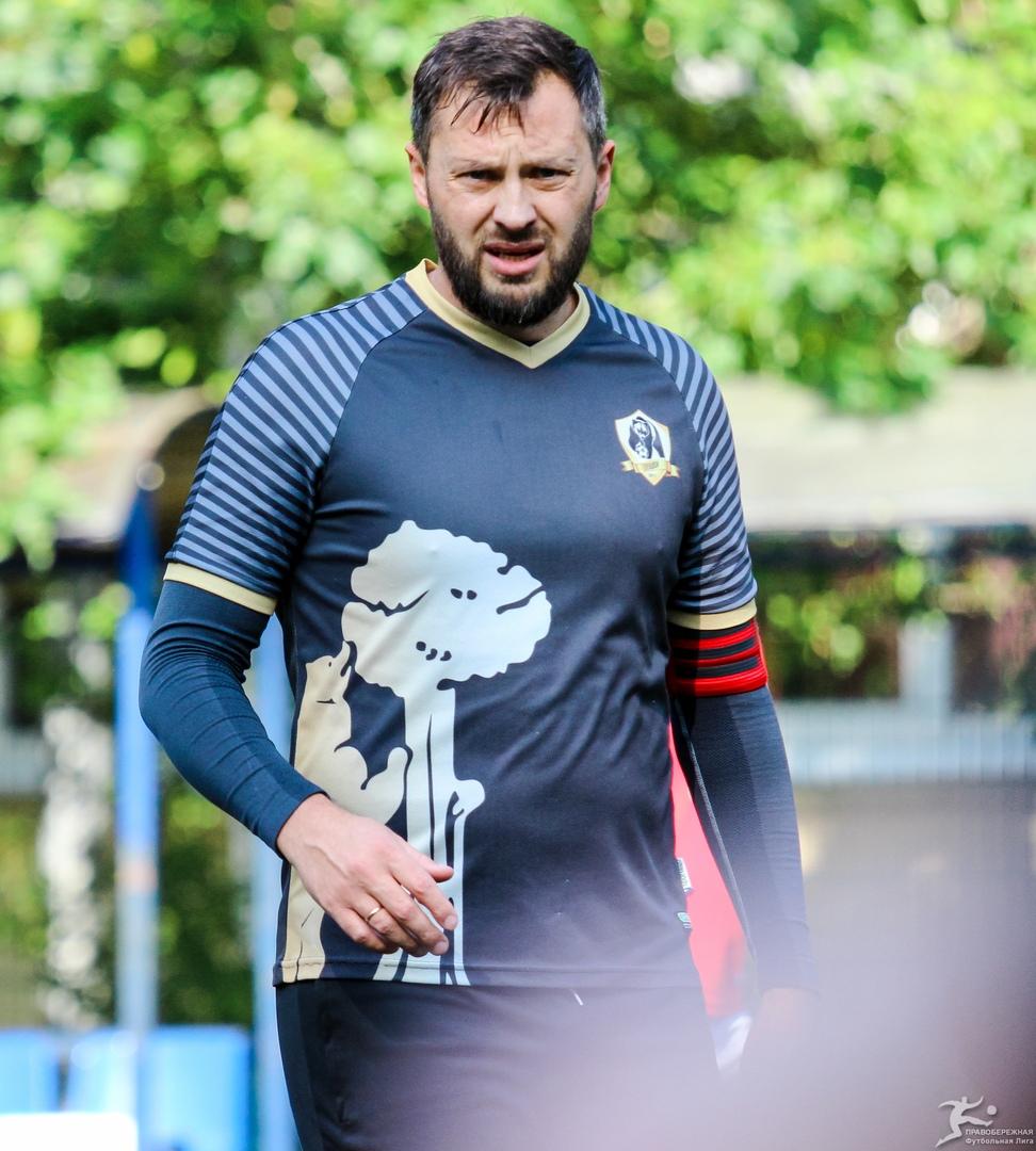 Евгений Камынин (Теодор)