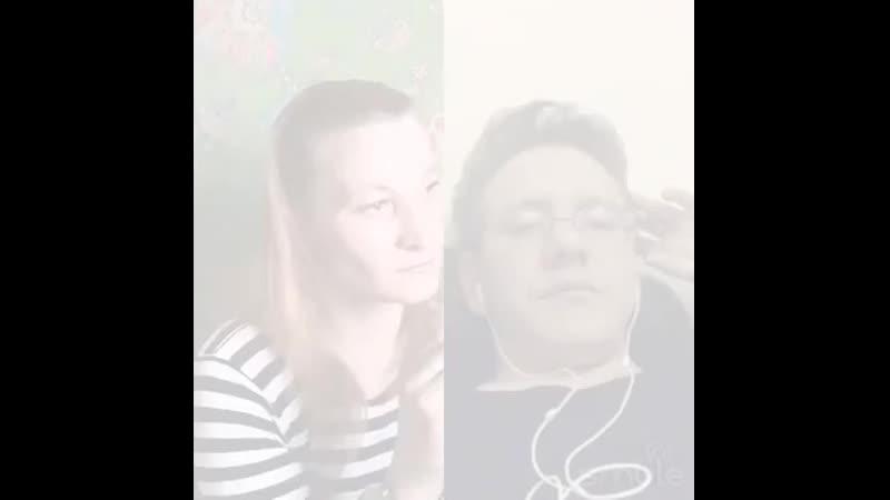 Тебе Моя Последняя Любовь MaryNowLove RuBL's version Irek1988 nataliya1980kryu