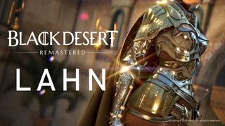 MIMILOL   Black Desert Remastered (feat. Lahn) (BDO Remastered)