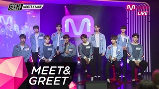 First Time On Air! Pentagon's 'You Are' Live♬ [MEET&GREET]